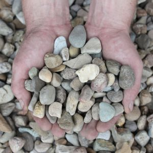 Pebbles & Decorative Gravel